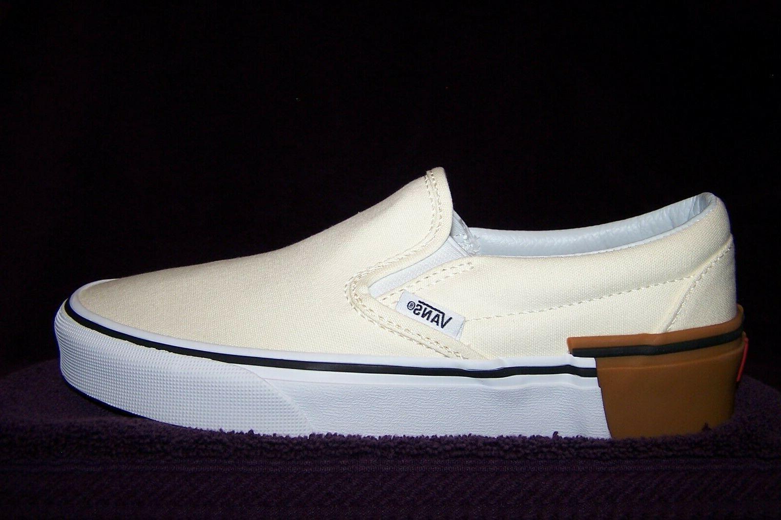 VANS Classic Skate NIB! SWEET!
