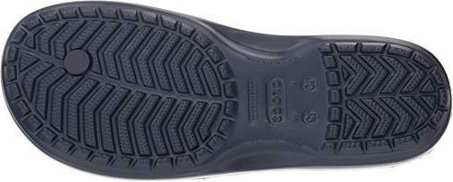 crocs Navy, 7 US /