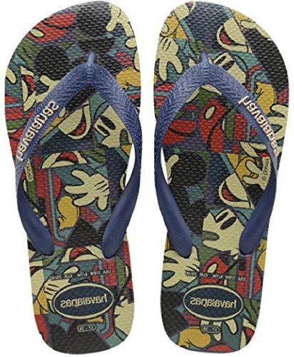 disney stylish sandal navy