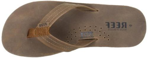 Reef Sandal, Bronze/Brown, US