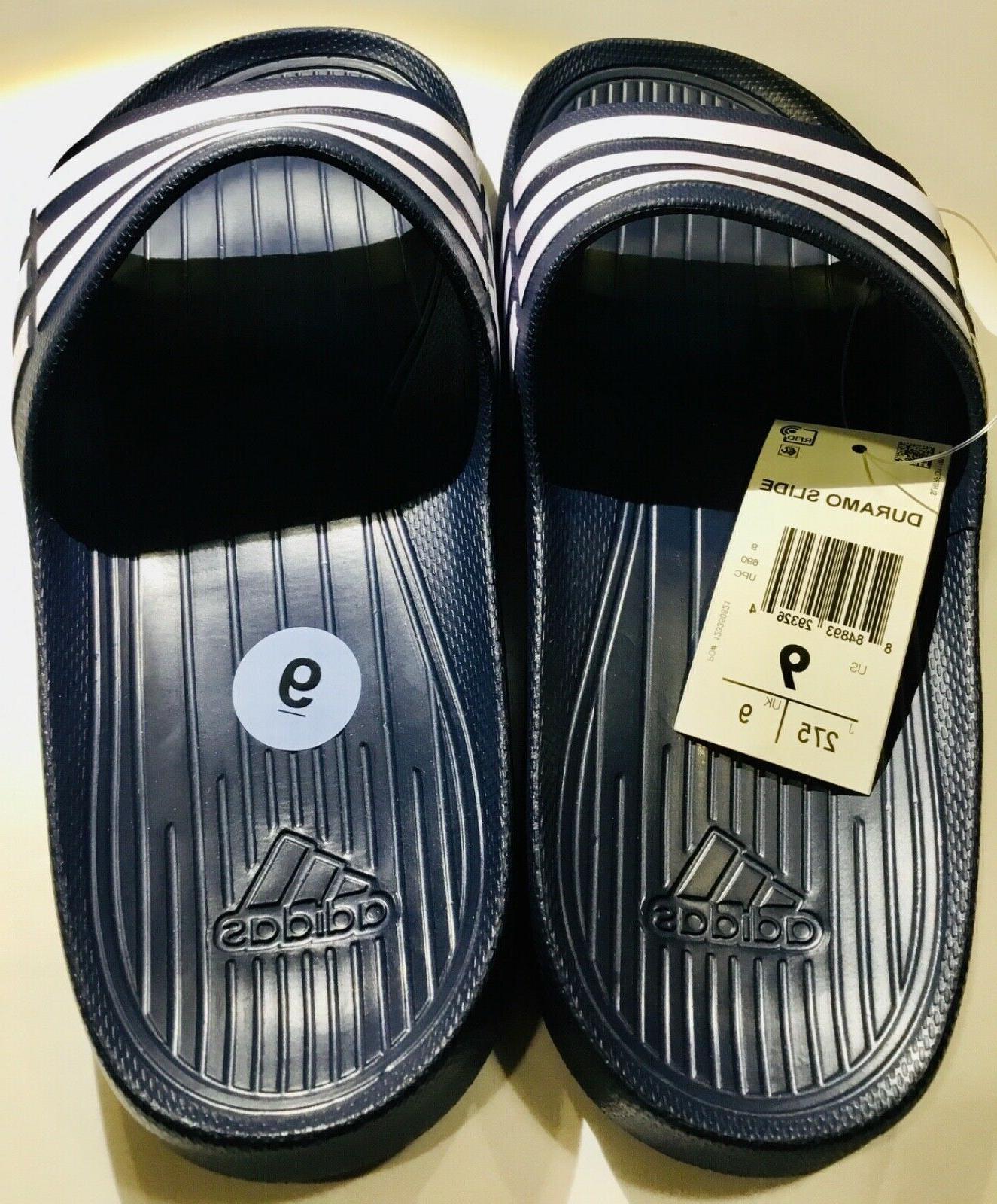 Adidas Sandals Wear Size US 9
