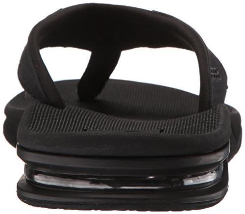Reef Sandals Bottle For BLACK,15 US