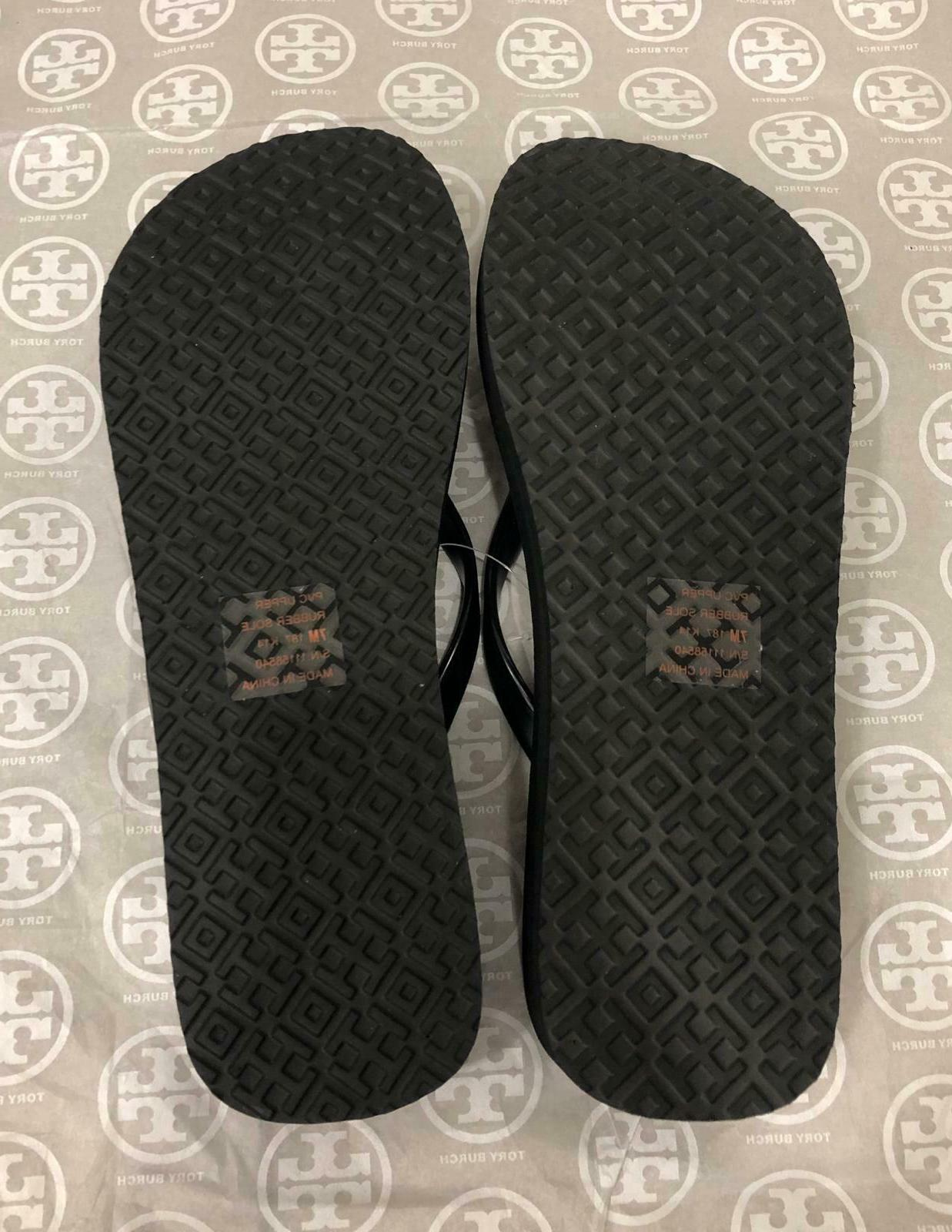 Tory Burch Wedge Size 6 USPS Priority mail