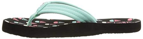 Reef Little Sandal, Ice Cream, 5-6 M US