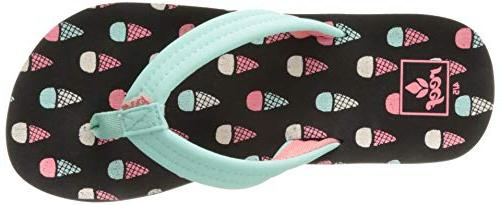 Reef Girls' Little Sandal, M US