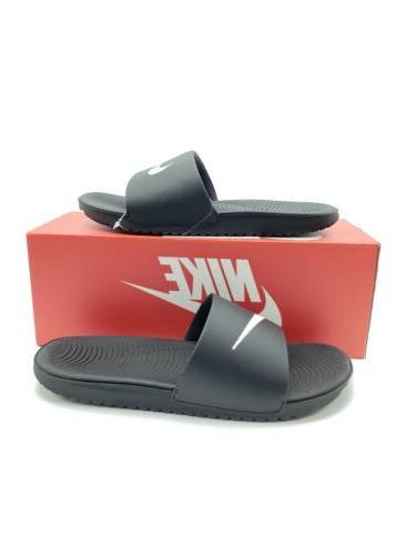 Black Sandals NEW!