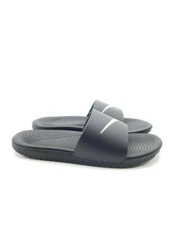 Nike Black Sandals NEW!