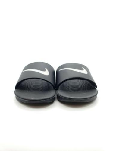 Nike Black Slide Sandals NEW!