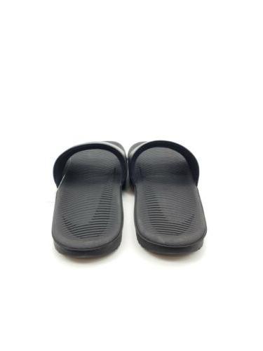 Nike Kawa 832646-010 Black Sandals NEW!