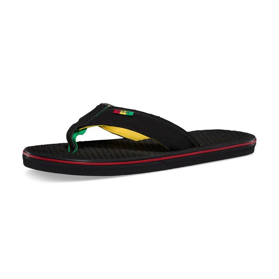 la costa mens sandals new flip flops