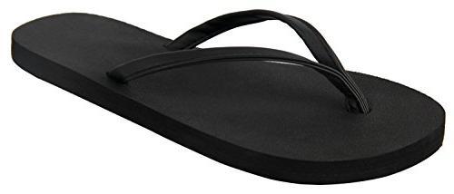 lady flip flop sandal size 8 5