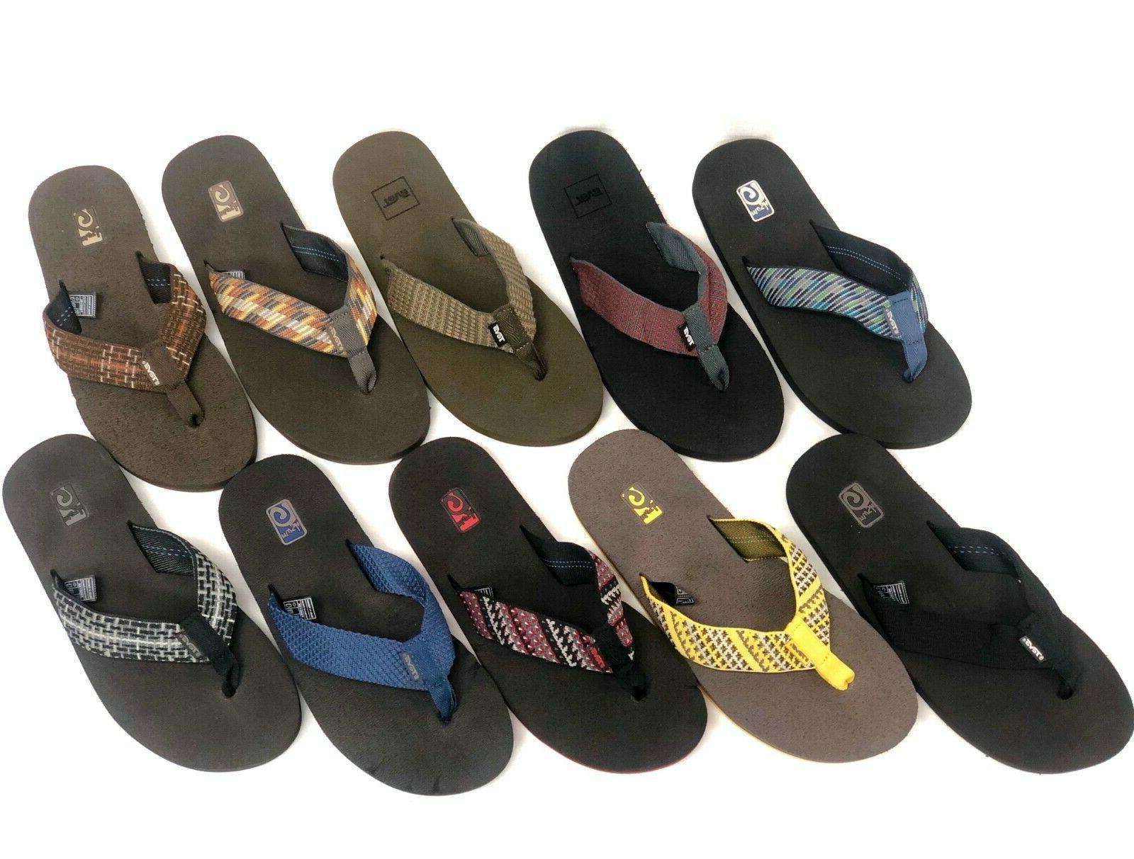 men s 4168 mush ii sandals flip