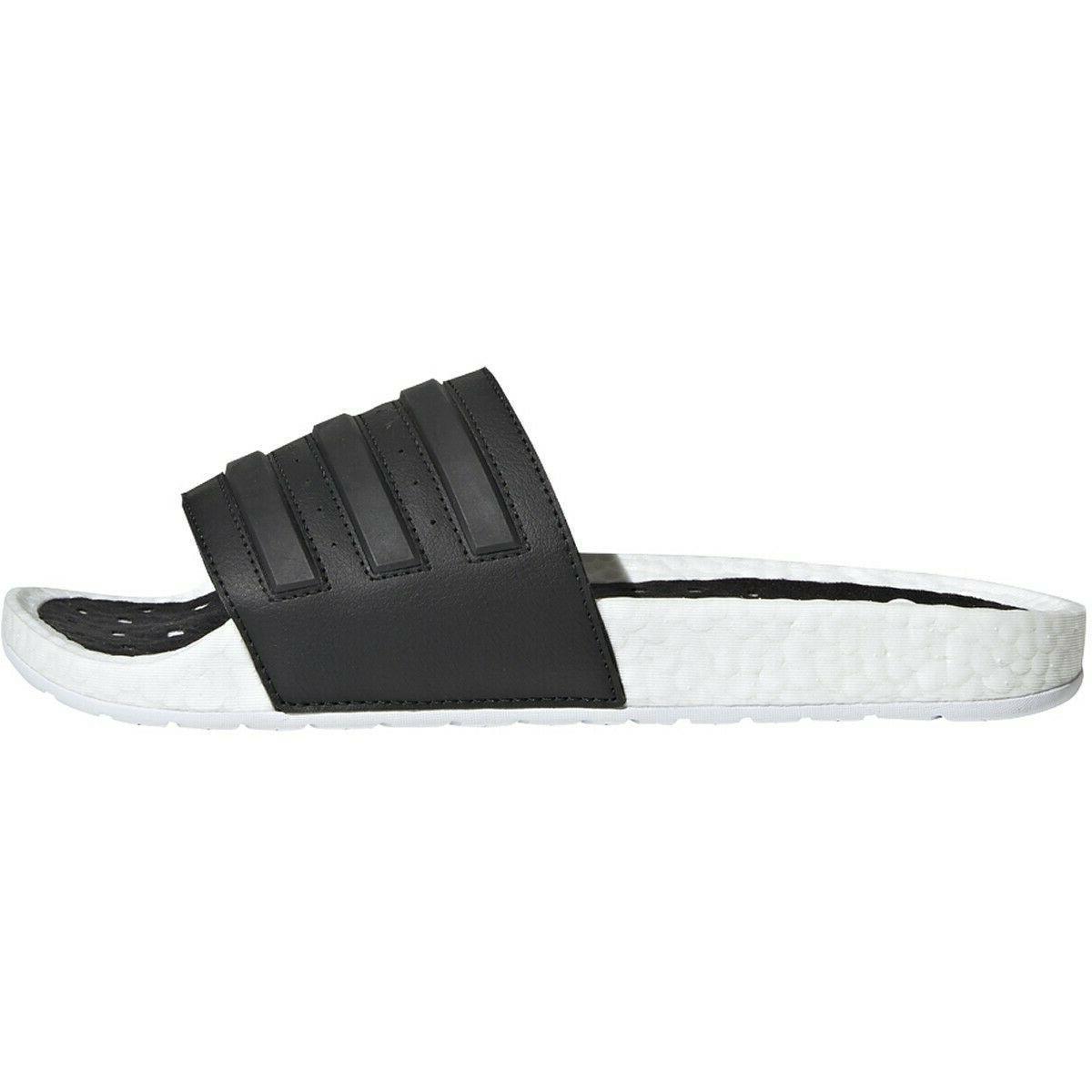 men s adilette boost slides sandals flip