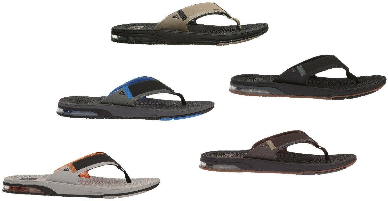 men s fanning low sandal