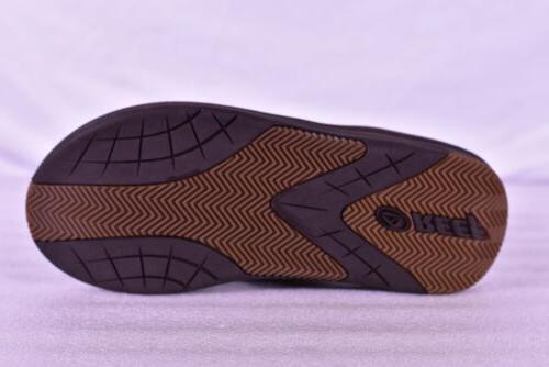 Slide Flops, Brown