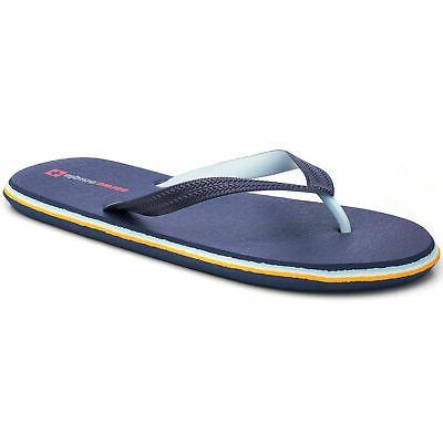 Alpine Swiss Flops Thong Summer Sandals