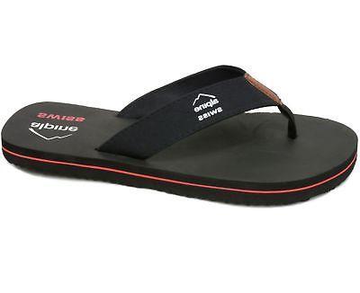 Alpine Flops Beach Lightweight EVA Sole Comfort Thongs