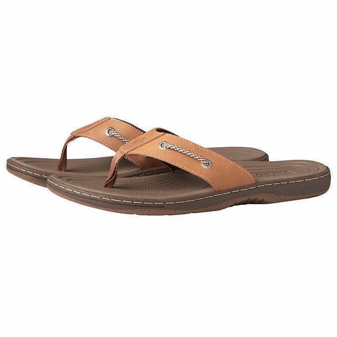 new men s tan pensacola ii sandals