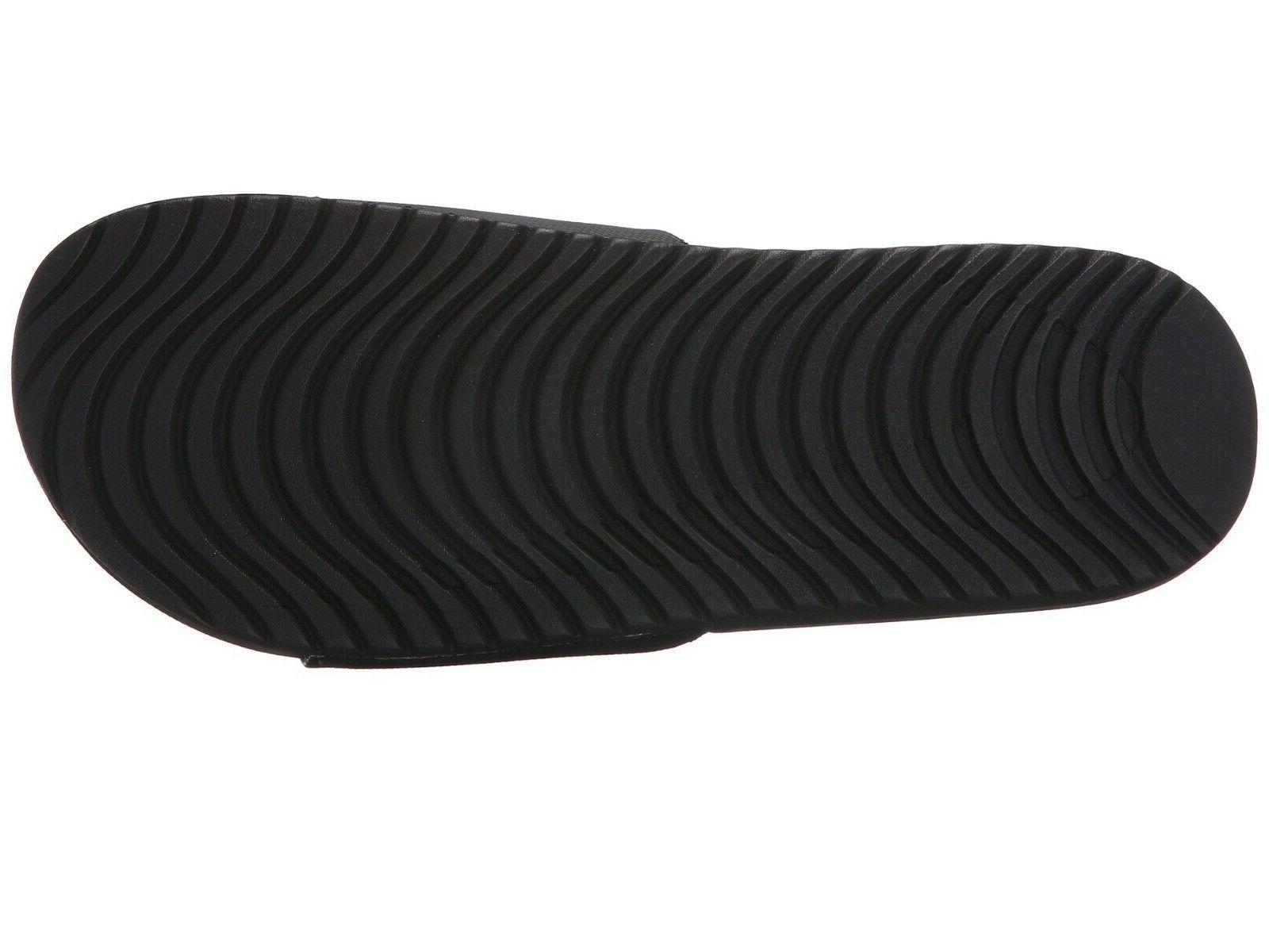 NIKE Kawa Sports Sandal Black/White 010