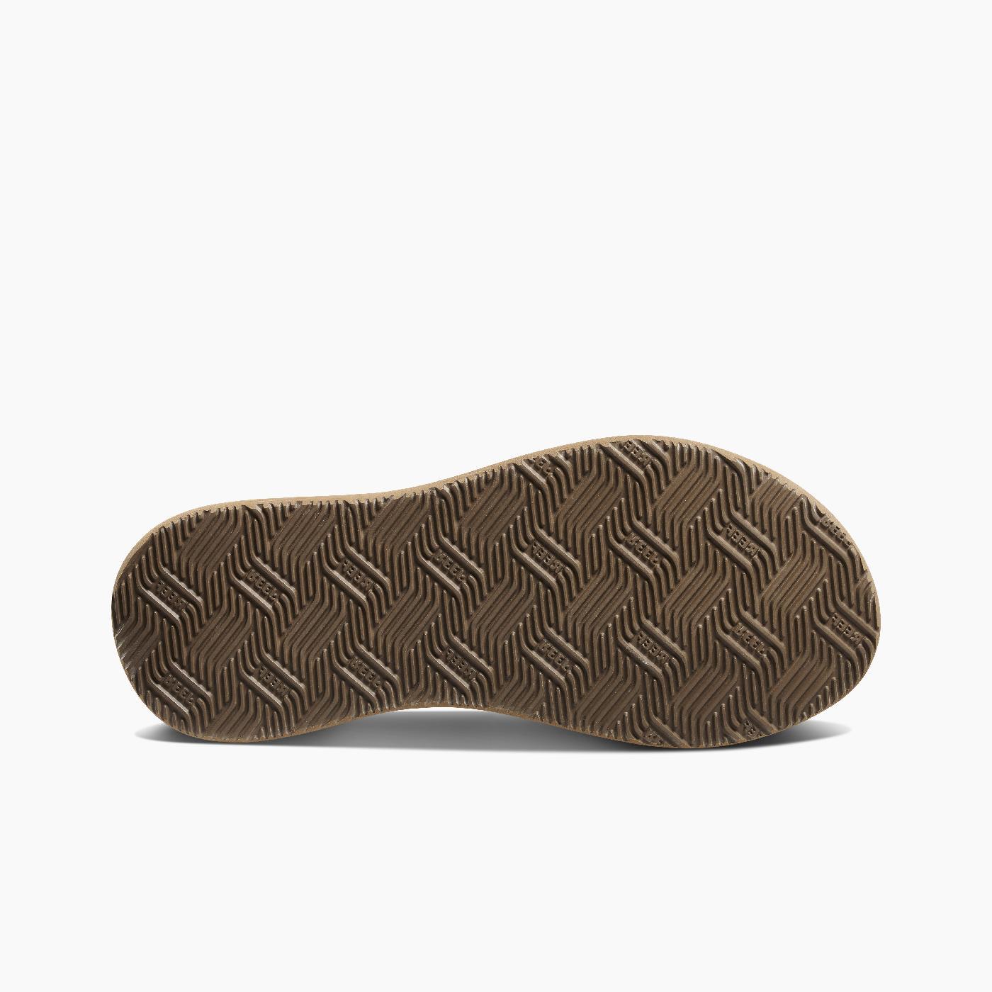 Reef Phantom Flip Flops - Brown