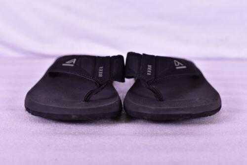 Men's Reef Flip Black