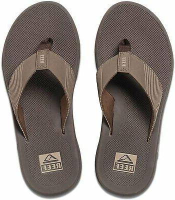 Reef Sandals II | Flops for Contoured...