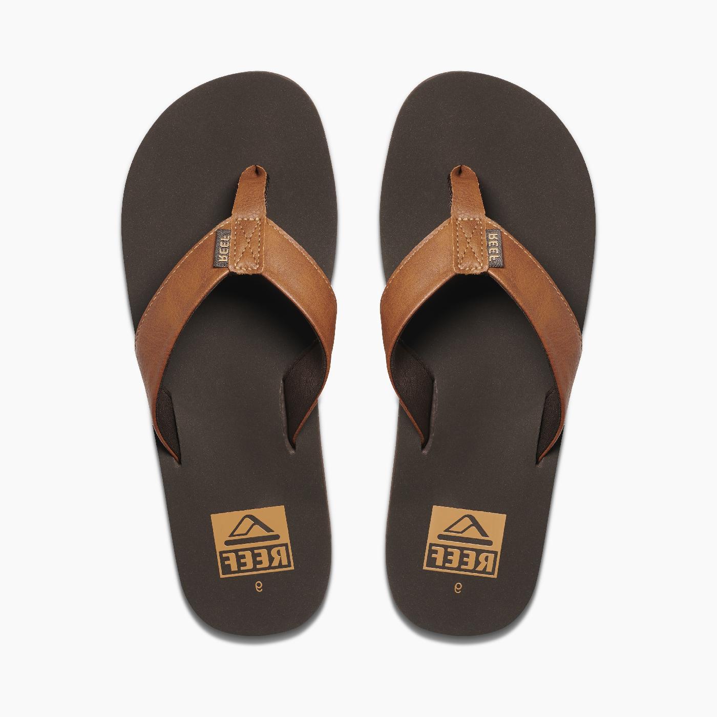 Reef Men's Flip Flops - NWT