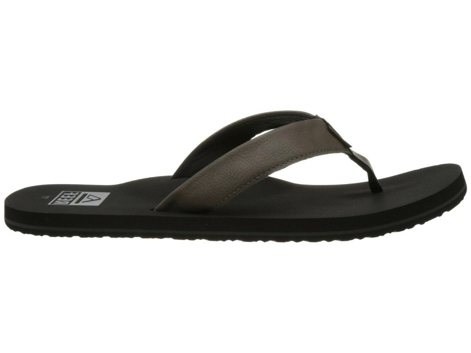 Men TwinPin Flop Sandal Synthetic Brand