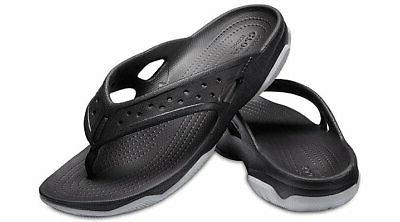 Crocs Mens Deck Flip