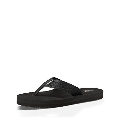 Teva - Fronds Black, 9.0
