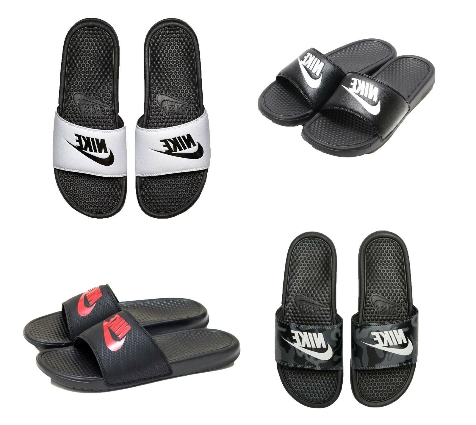 new benassi jdi flip flop sandal 343880