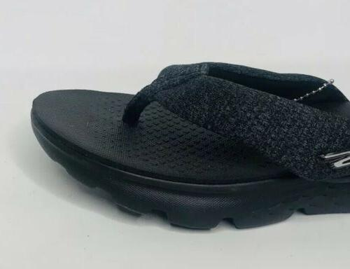 NEW Skechers Black Sandals Amputee RIGHT Shoe Only 6
