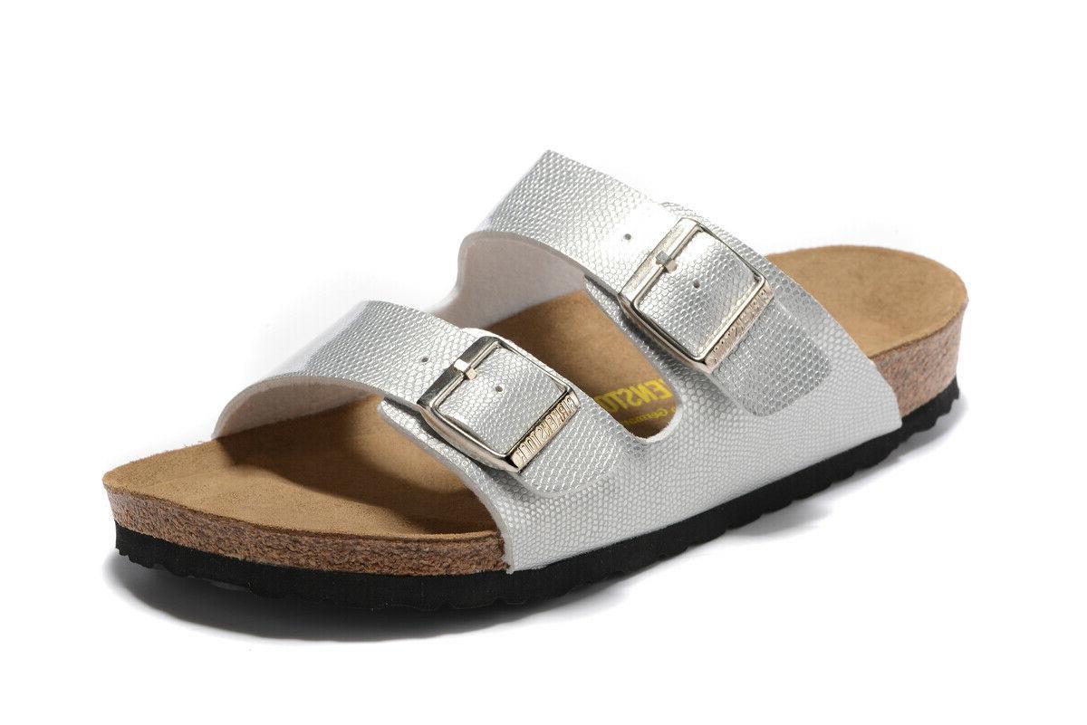New Birkenstock Sandals Men's Flip Flops Shoes