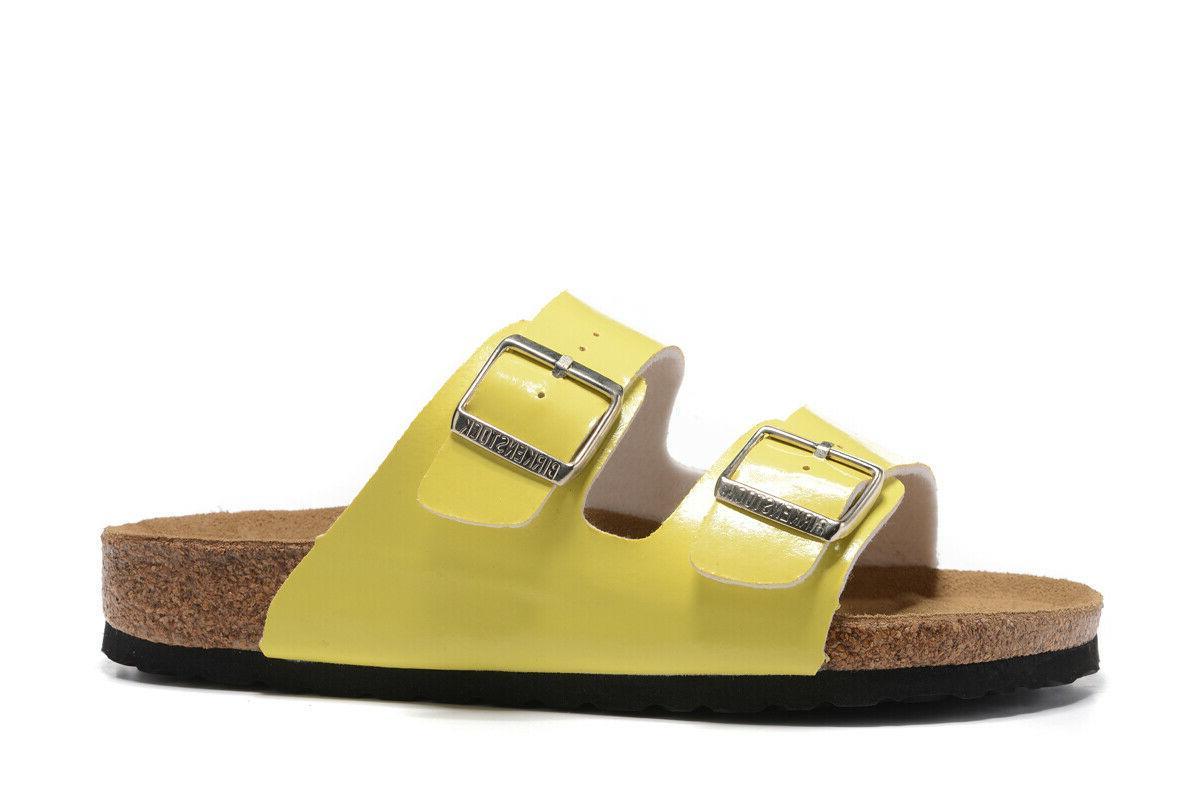 New Birkenstock Summer Flops