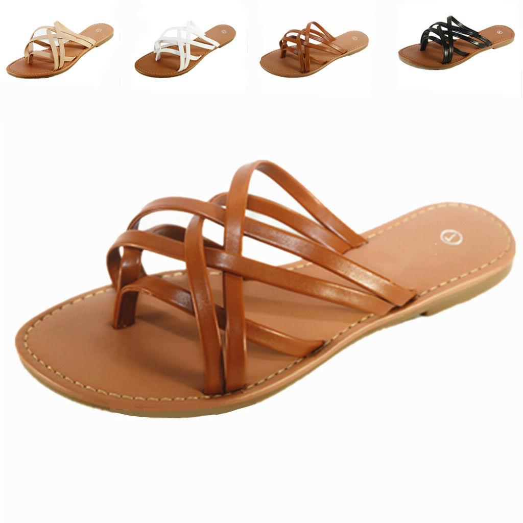 New Shoes Thong Flops Flip Flat Size