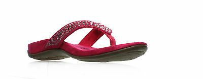 New Rose Pink Flip Flops