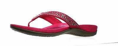 new womens marilla rose pink comfort flip