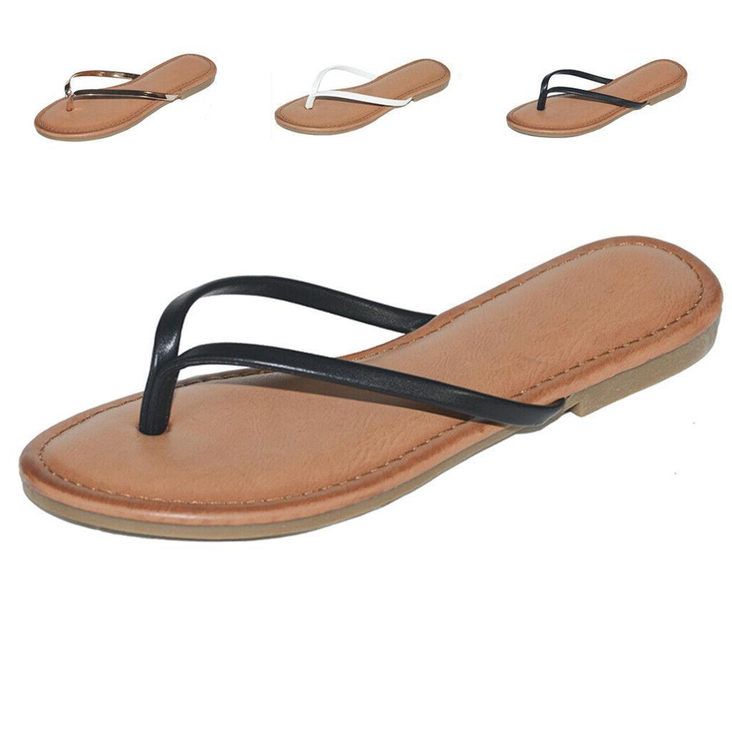 NEW Comfort Casual Flops Sandals