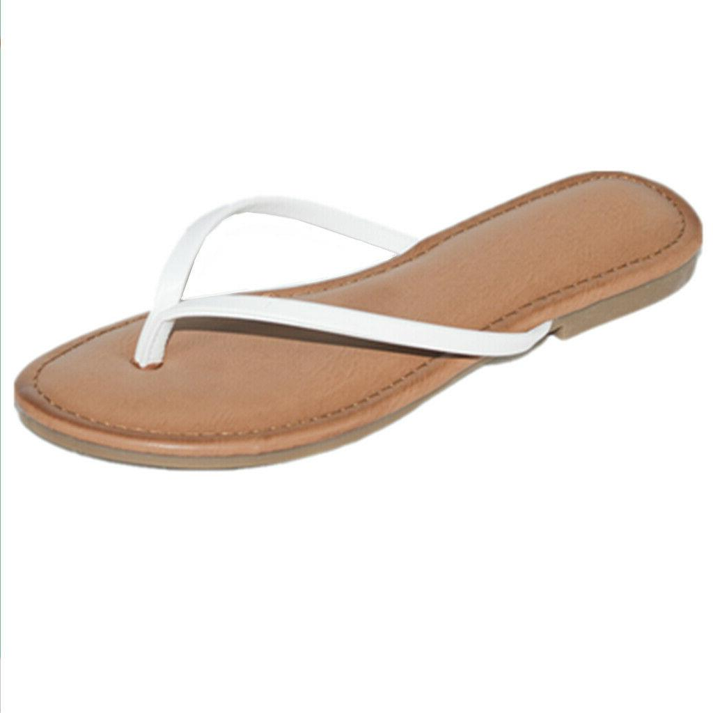NEW Casual Flops Sandals