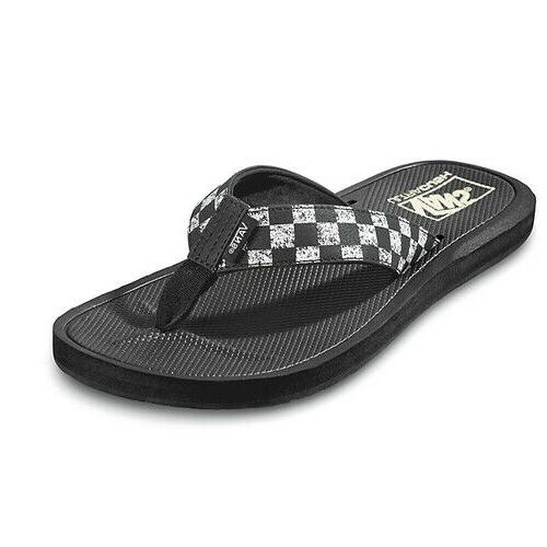 nexpa synthetic distressed checkerboard men s us