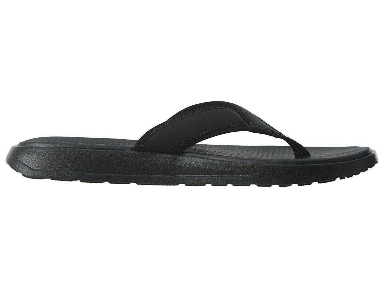 Celso Sandals Flip Flops Black