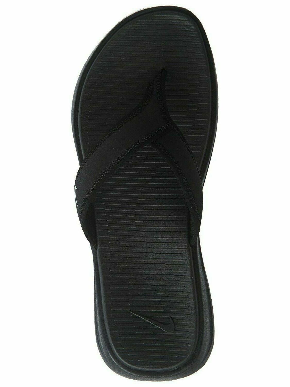 NWT Men's Nike Celso Thong Flops Black