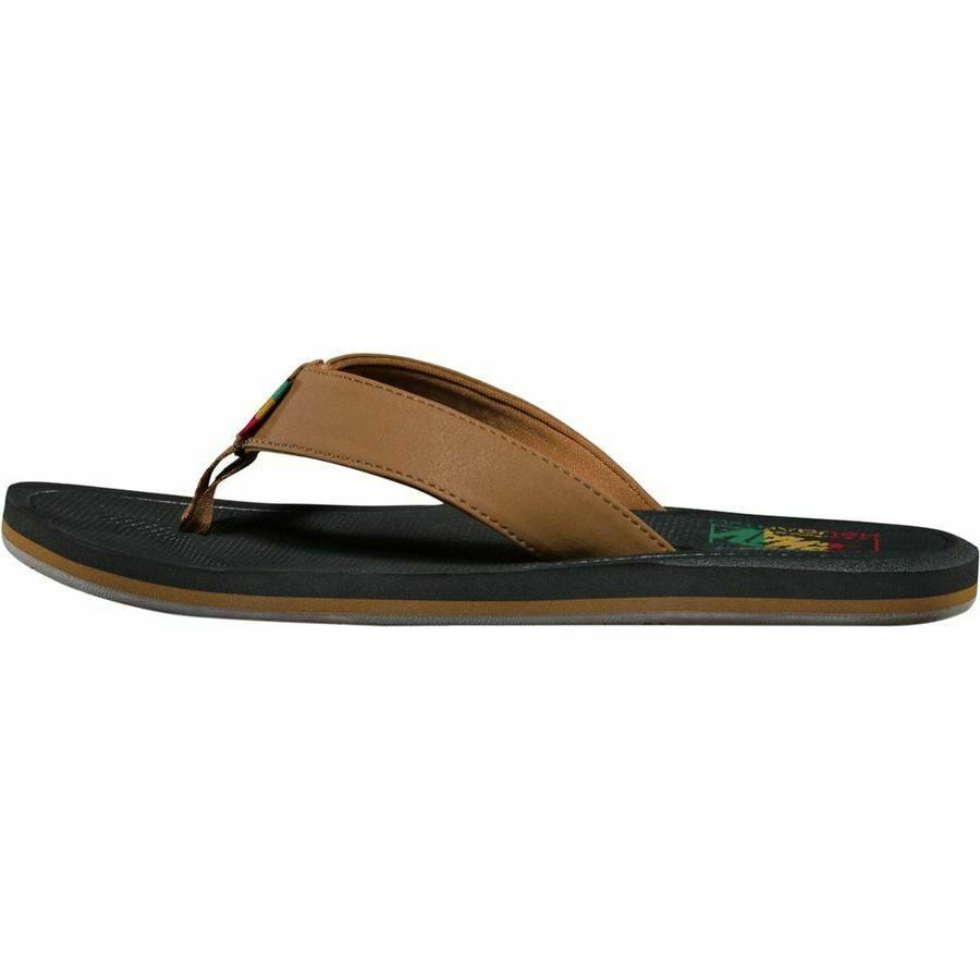 NWT NEXPA FLIP FLOPS BLK Mens Shoes