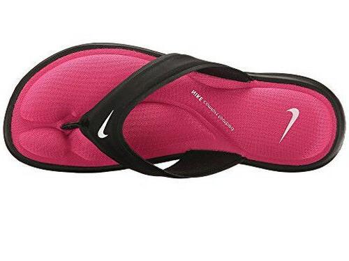 NWT Ultra COMFORT THONG Flip Flops Sandals Sz 8 9