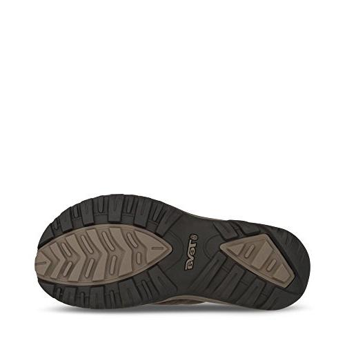Teva Pajaro Flop, Turkish Coffee, M US