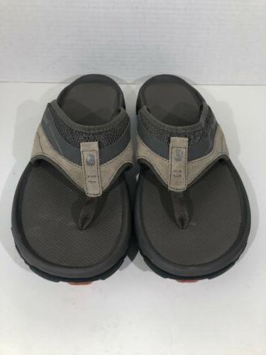 Teva Mens Size L/12 Casual Flip Flop X15-1517