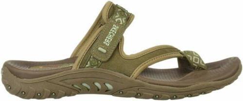 Skechers Women's Reggae-Trailway Sandals