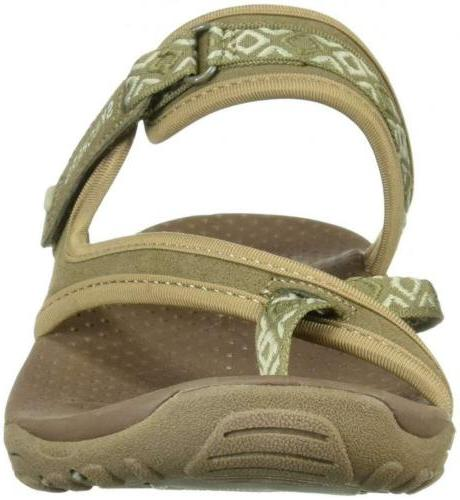 Skechers Reggae-Trailway Flip-slop Sandals Flop