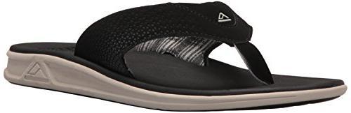 rover prints sandal