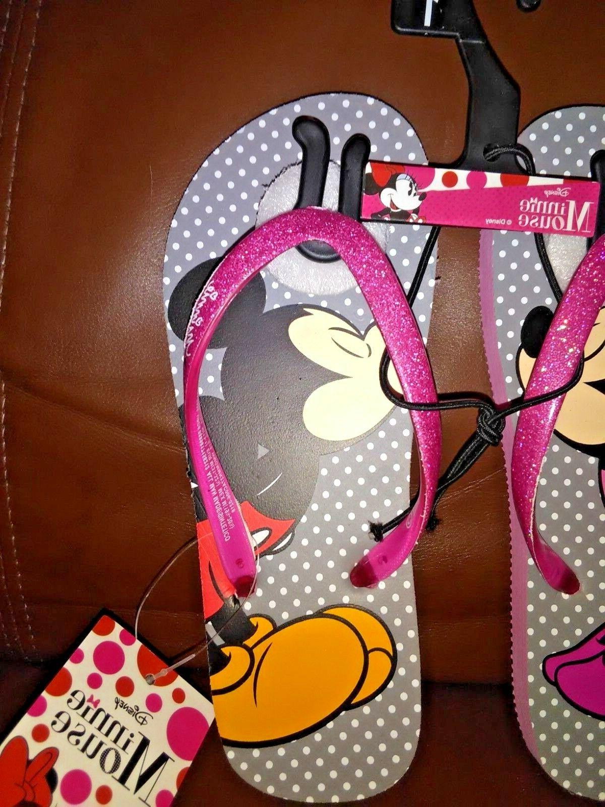 Disney's & Mouse Girls Size U.S